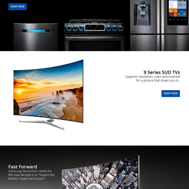 Samsung - desktop