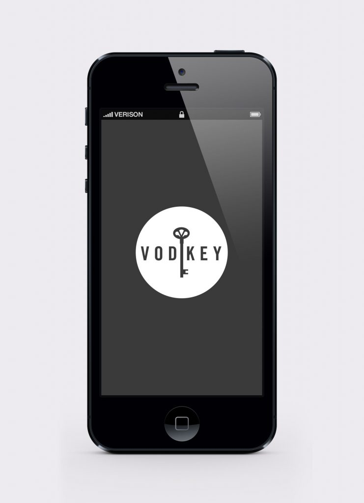 Vodkey Vodka App